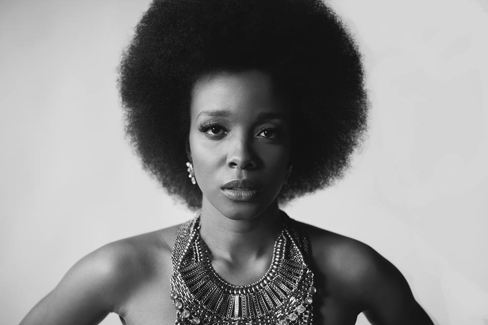 Jamila Woods: Young Black Women's Empowerment & Self-Determination