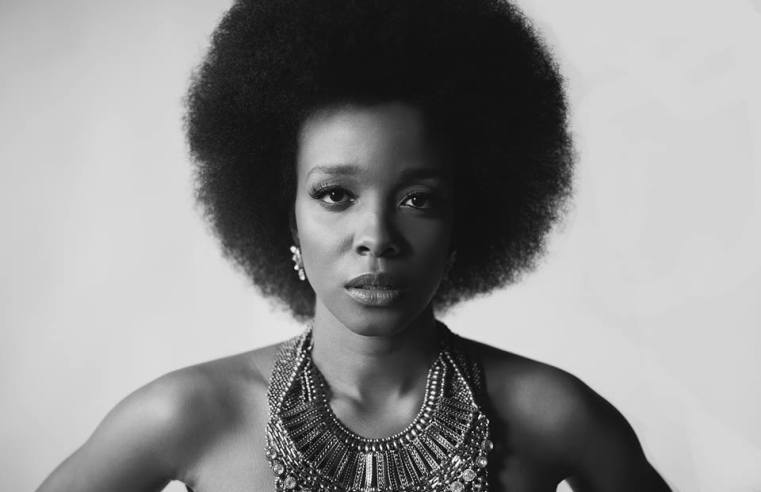 Jamila Woods: Young Black Women's Empowerment & Self-Determination 1