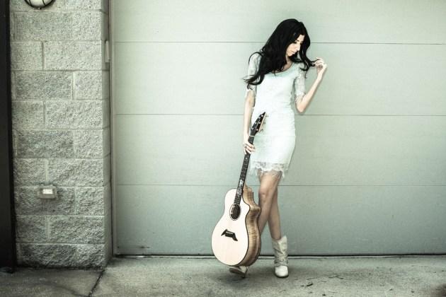 Katie Garibaldi – The Beauty In Songwriting