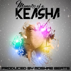 keasha beard 3