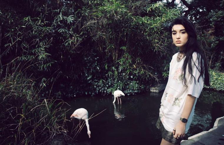 Caitlyn Scarlett - Walking Down Memory Lane 1
