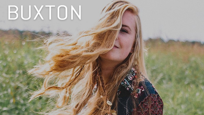 Katie Buxton – Learning To Let Go, A Whole Process