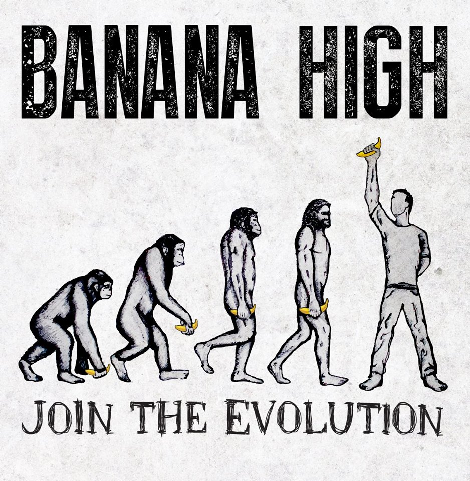 Banana High – Coming To Life