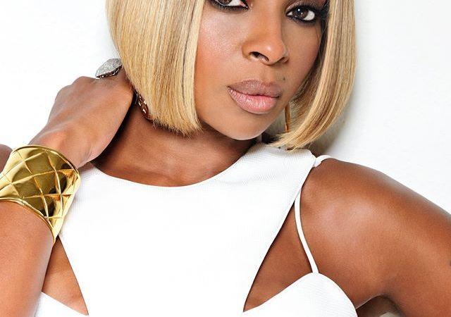 Mary J. Blige – Le Retour D'Une Femme Forte