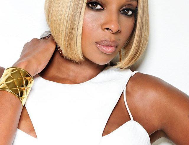 Mary J. Blige - Le Retour D'Une Femme Forte 1