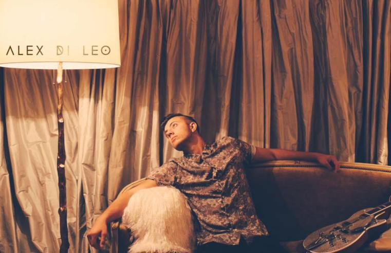 Alex Di Leo - Waking Up To Something New 2