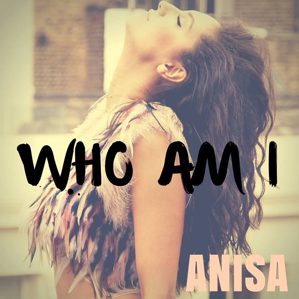 Anisa – Soul Searching: Trying To Know Who You Are