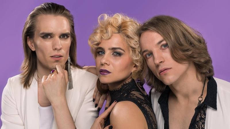 Beverly Girl – Exciting And Addictive Funky Rhythms