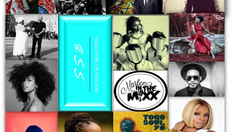 Beautiful Playlist – Black Music Month 2017