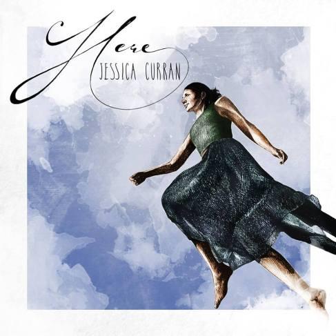 here jessica curan