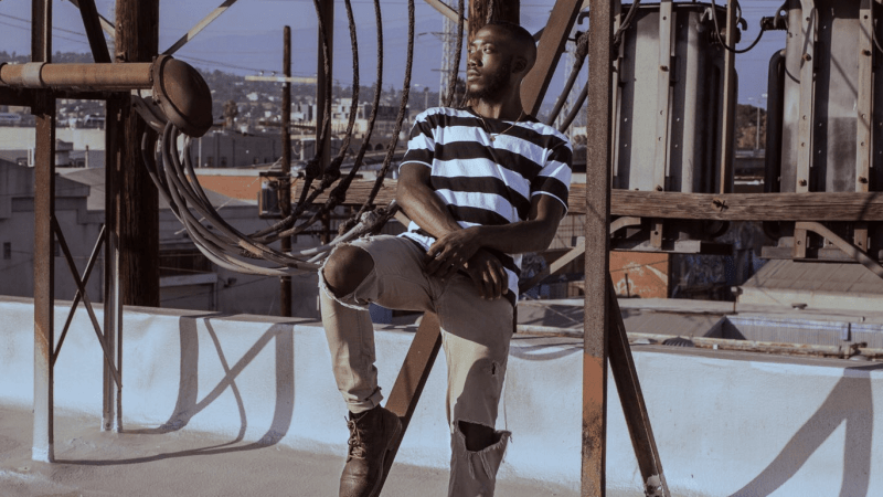 Omega The Poet – Reflecting On Ideas Of Love (Interview)