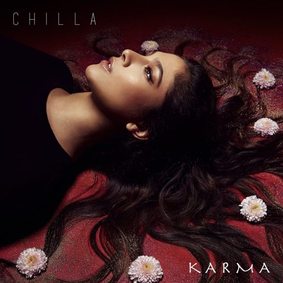 chilla karma interview sounds so beautiful