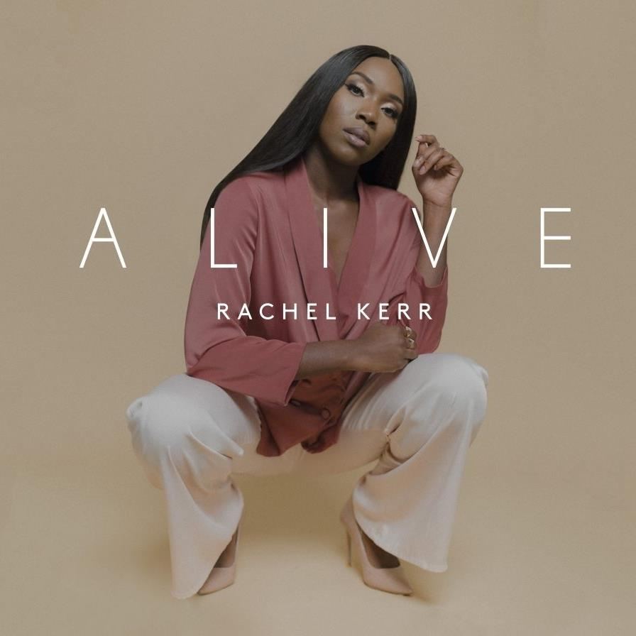 Rachel Kerr – Impactful Anthem, Alive Despite The Hard Knock Life