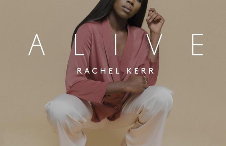 Rachel Kerr - Impactful Anthem, Alive Despite The Hard Knock Life 4