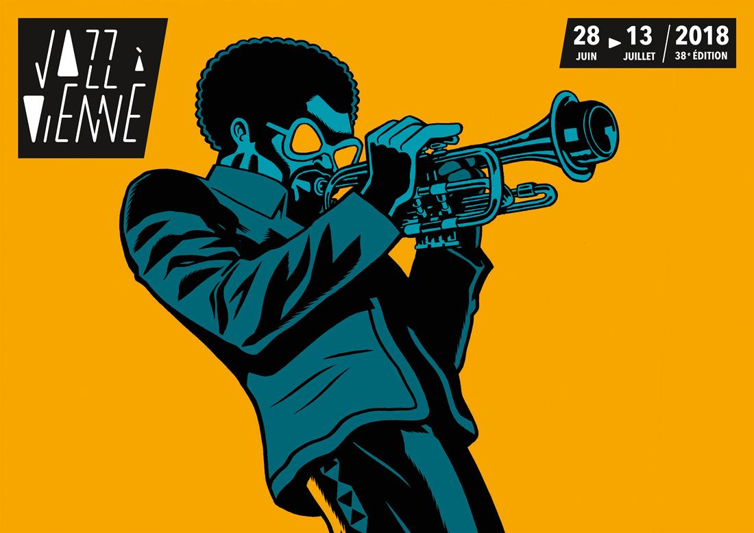 Festival Jazz A Vienne 38e Edition – Les Plus Beaux Souvenirs de 2017, Et Le Meilleur A Venir…