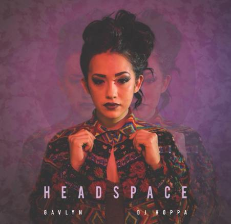 Gavlyn - An Album Made For Peace Of Mind 1