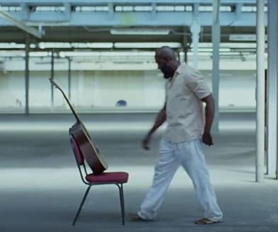 donald glover as childish gambino_ this is america video meaning_Sounds So Beautiful