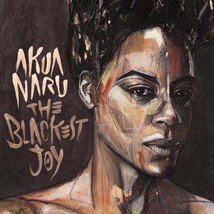 Akua Naru - En Concert A Paris - Conversation Autour De 'The Blackest Joy' (Interview) 1