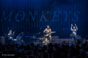 arctic monkeys 2018 live Sounds So Beautiful