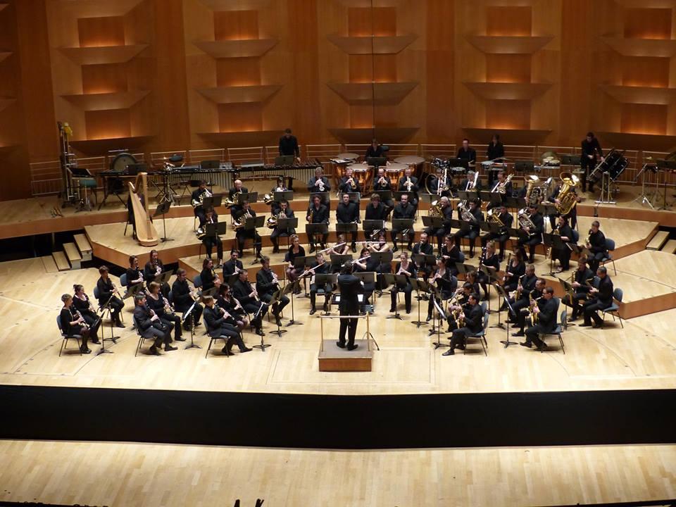 Lyon Metropole Orchestra – En Concert Pour Le Centenaire de L'Armistice 1918