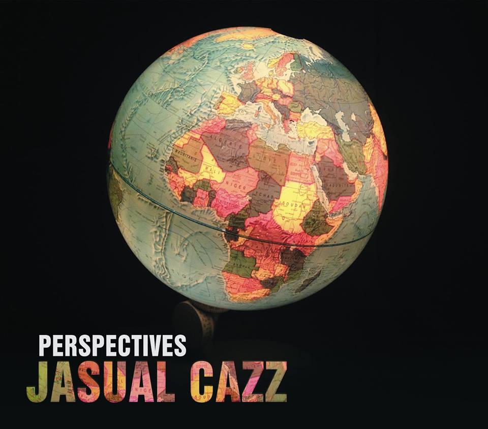 Jasual Cazz – L'esquisse De Nouvelles Perspectives