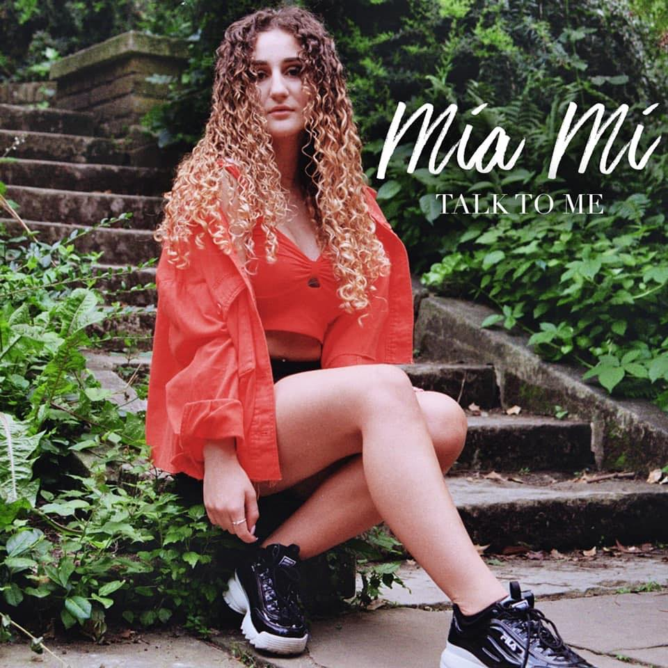 MIA MI – Songwriting, A Remedy For Mental Exhaustion