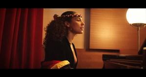 alicia keys music video Sounds So Beautiful
