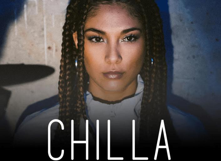 CHILLA – Dans Le Movie Paroles Décryptées