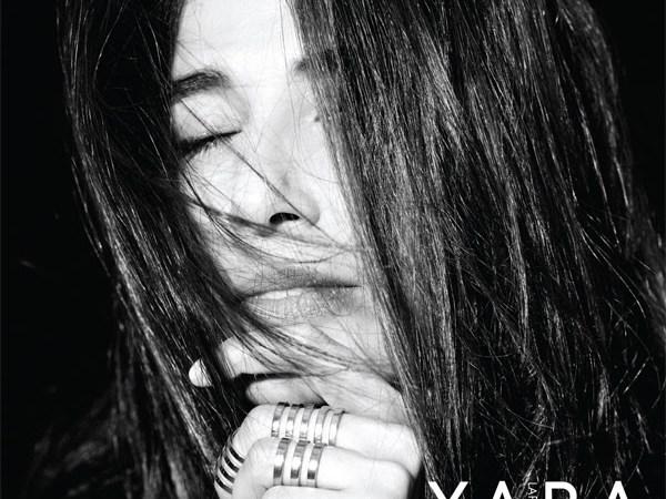 Yara Lapidus – Merveilleuse Saudade