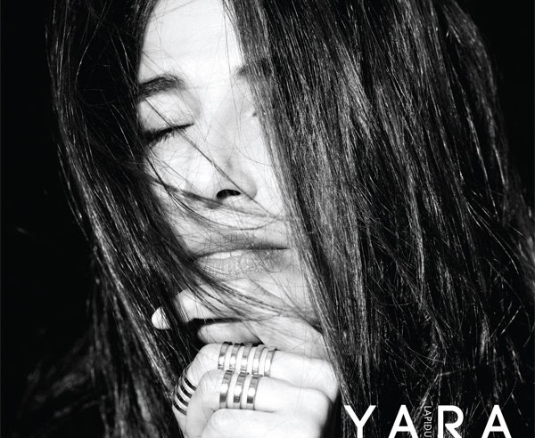 yara lapidus nouvel album Sounds So Beautiful