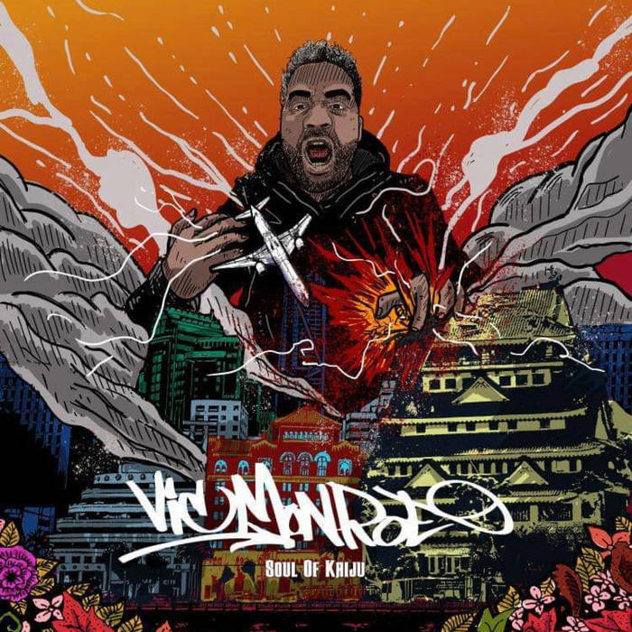 VicMonroe – The Illest Lyricists Are From Chicago