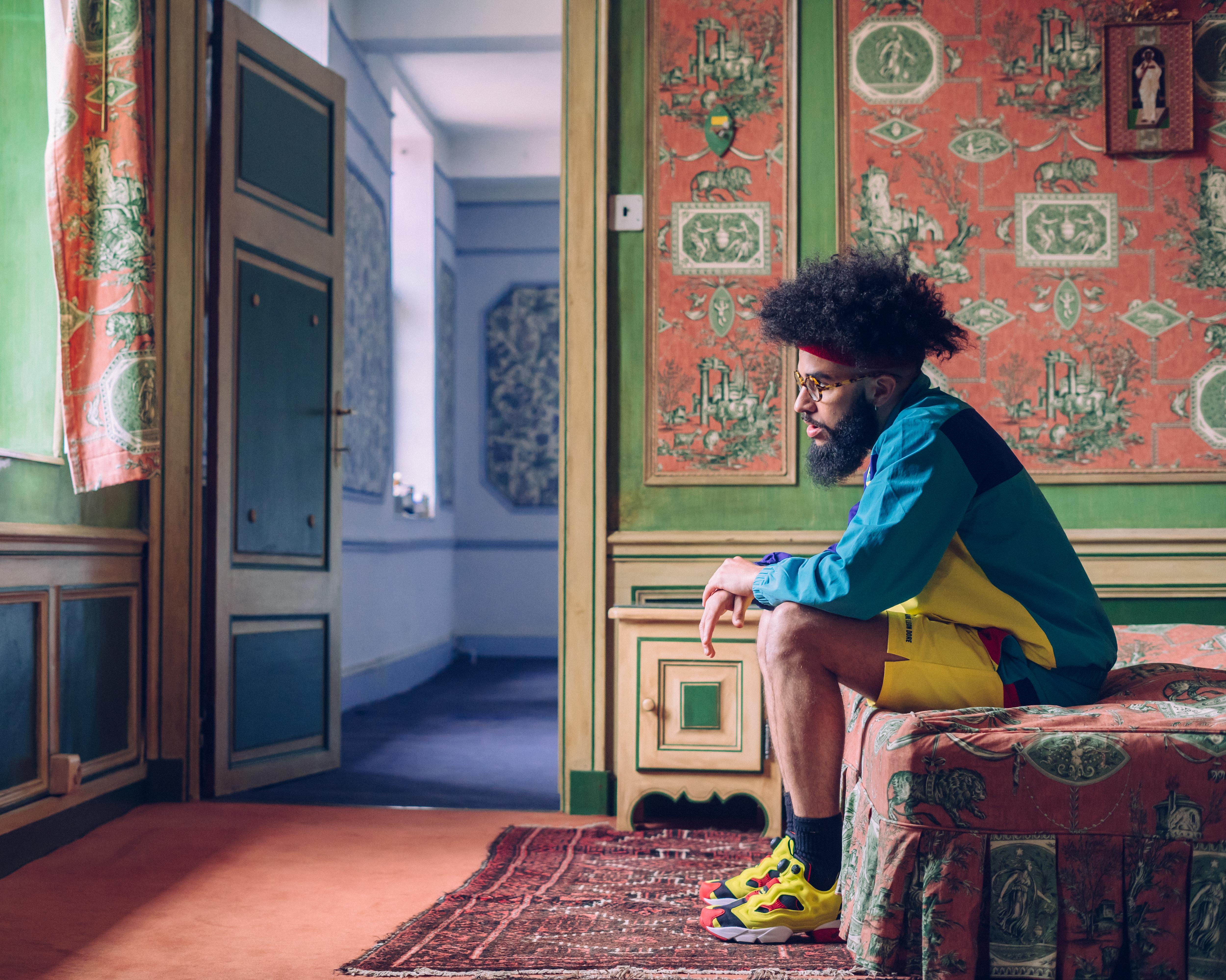 KIKESA – La Paix En Soi, Ou Le Retour Du Plus Hip-Hop Des Hippies