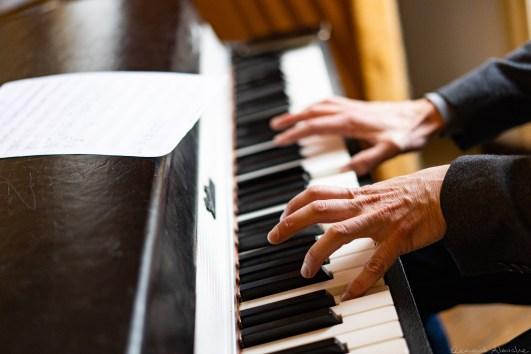pianiste sounds so beautiful