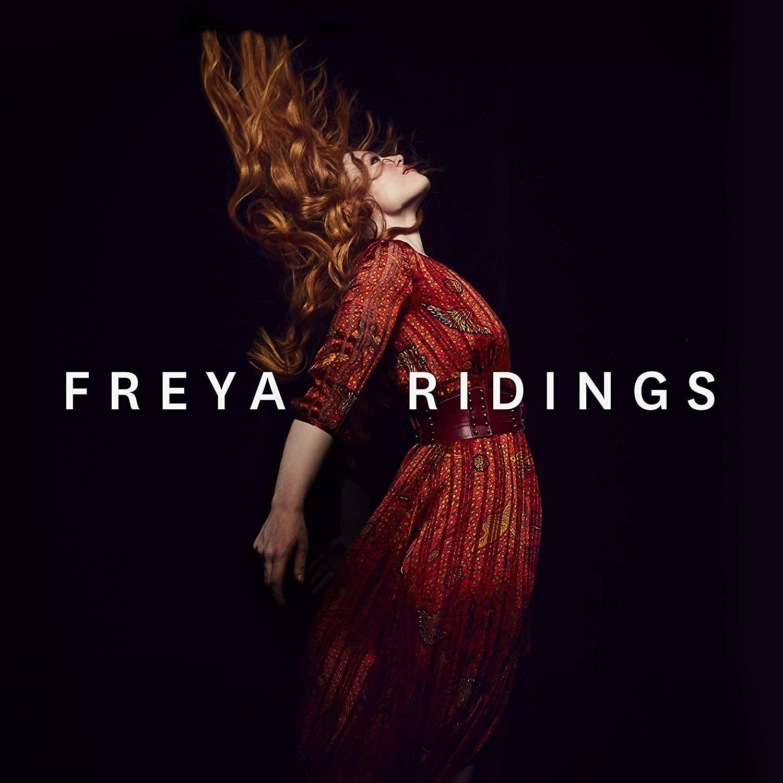 Freya Ridings – Podcast Sur  La Gratitude, La Confiance en Soi, Et L'Art D'Ecrire