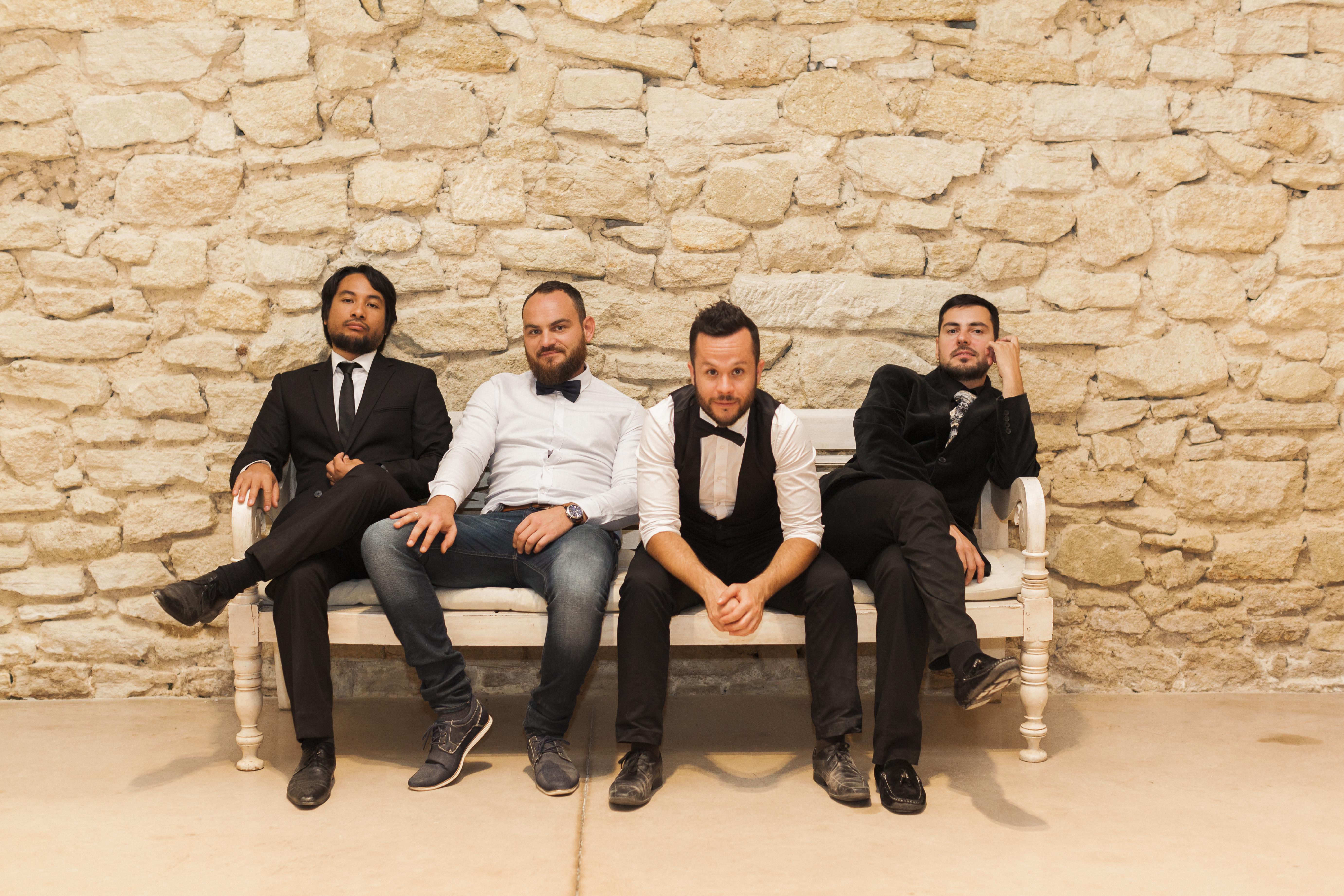 Play4You – Le Quatuor De Musiciens Que S'arrachent Tous Les Festivals de Gospel