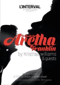 Concert Tribute Aretha