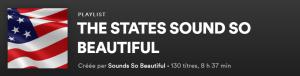 sounds so beautiful spotify