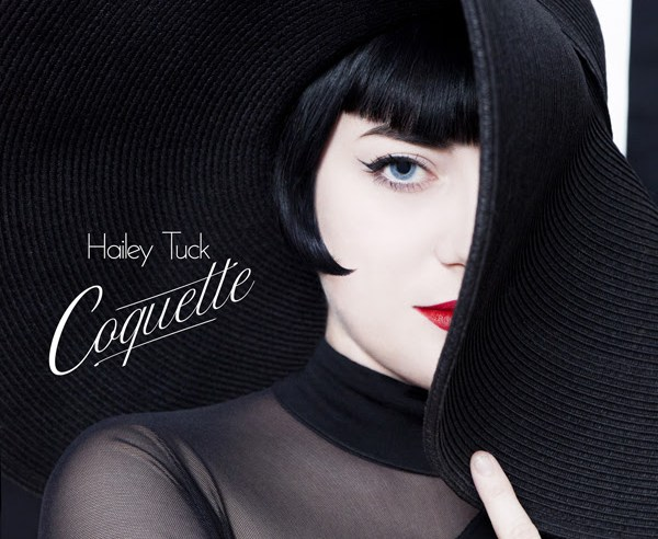 Hailey Tuck Coquette nouvel album