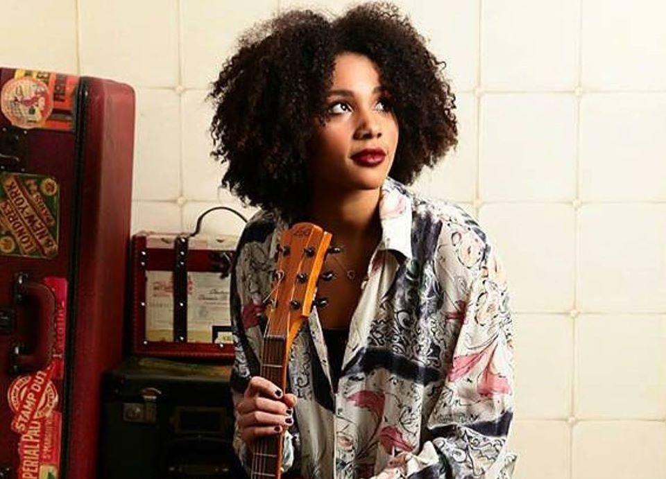 Ije Amaechi Creates Heartwarming Music