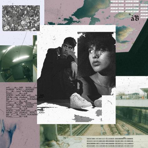 Adam Rom You & Me (ft. àB)