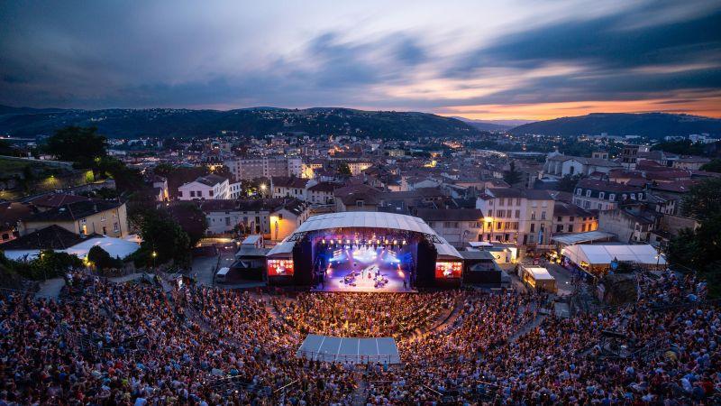 Cap sur Jazz à Vienne 2021 ! Le Festival Se Relève De La Crise COVID-19