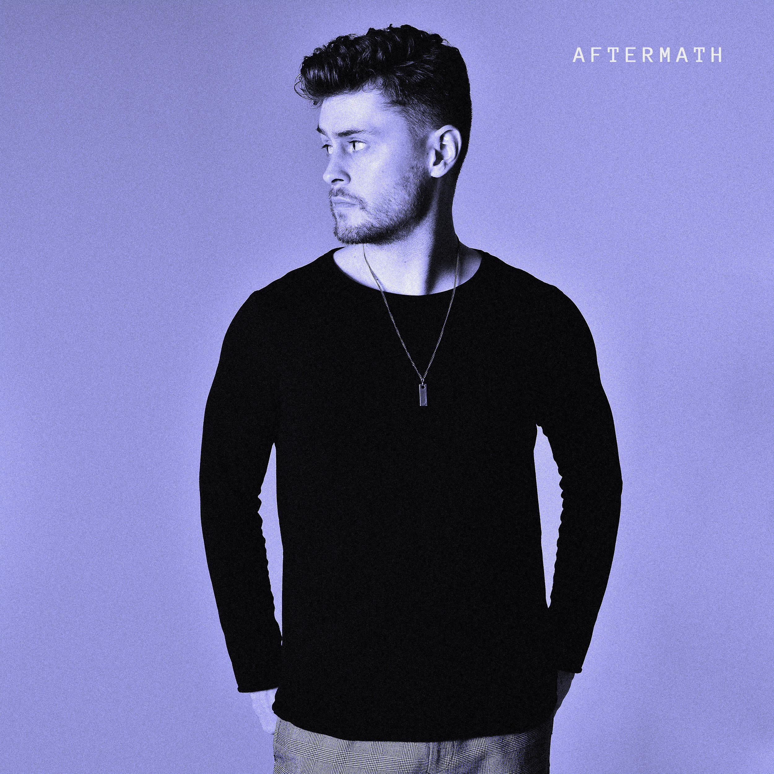 Jeffrey James Reminisces Romance In Normandy With « Aftermath » [VIDEO]