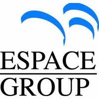 espace group logo