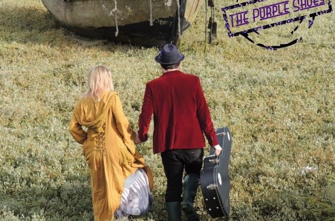 New Album From The Purple Shoes Takes You Back To The 60's