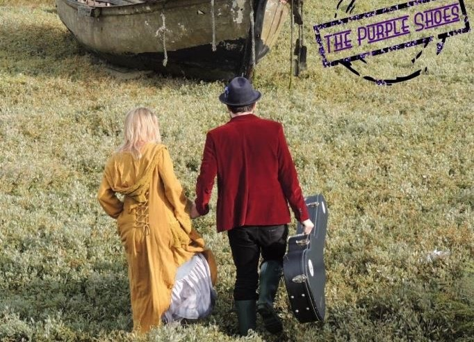 New Album From The Purple Shoes Takes You Back To The 60's 2