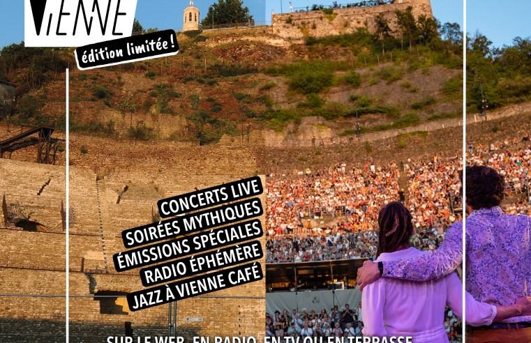 Jazz A Vienne Annonce Une Edition Bien Particulière Pour Cette Année 2020 3