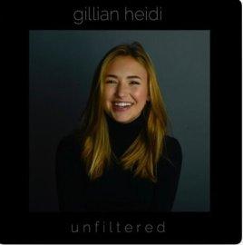 Gillian Heidi jaw-dropping new single, «fray». 1
