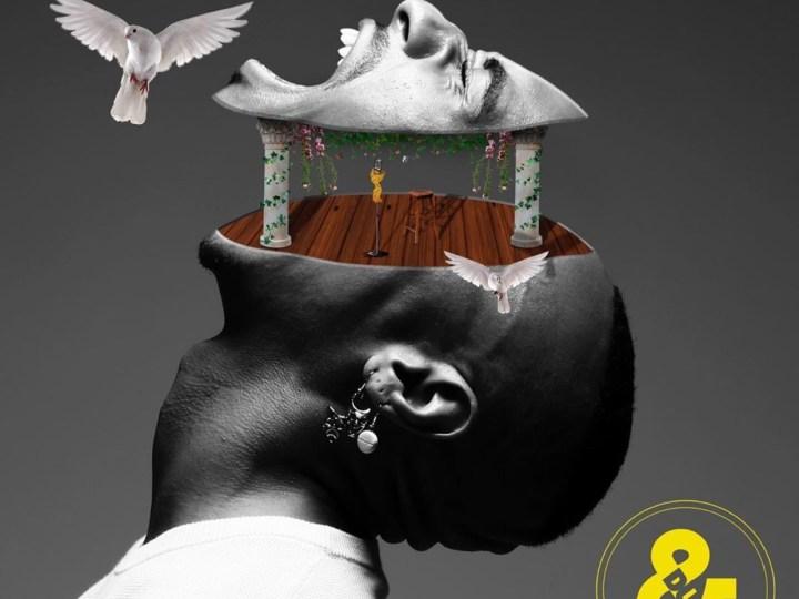 Durand Bernarr celebrates free spirit and reintroduces himself with his new album « DUR& »