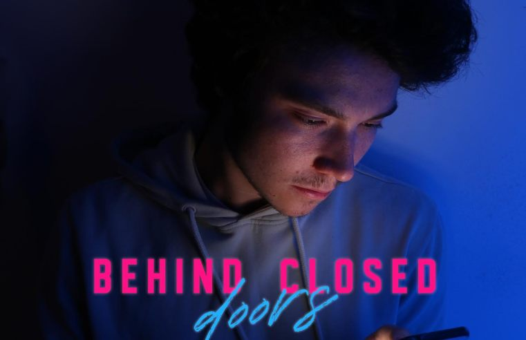 "A Funk-Fuelled Tune for Fox Jackson debut single ""Behind Closed Doors"". 3"