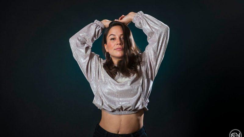Sara Lugo Drops Effervescent EP «Elevate»